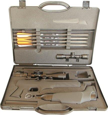 FX Verminator arrow gun