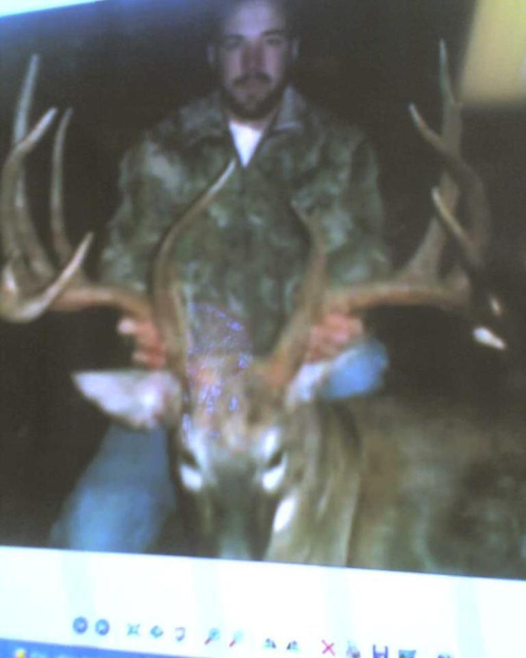 Info on Monster deer shot in Fayette Co TN?