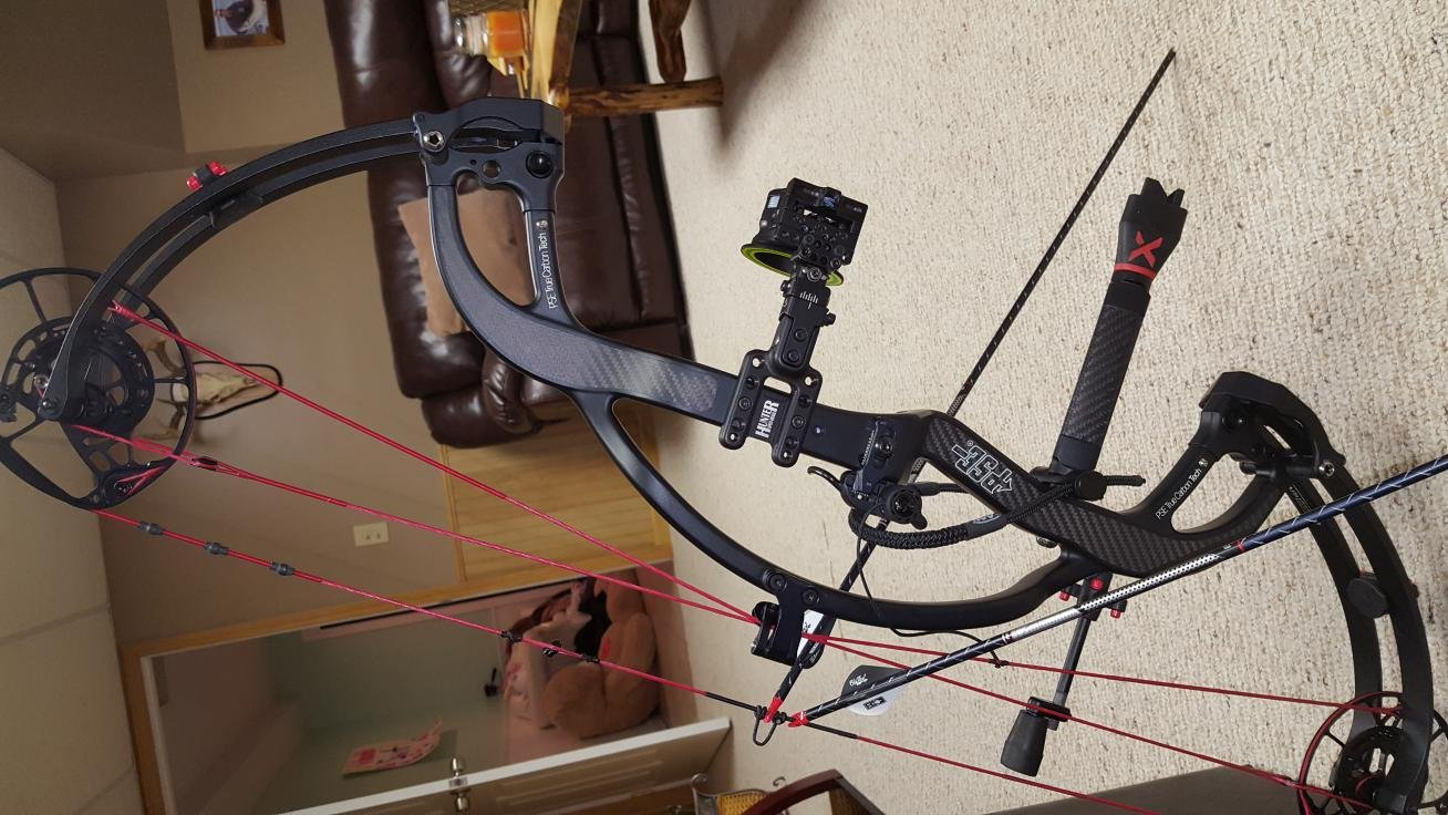 Pse carbon air 32