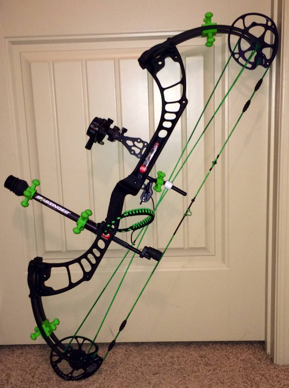 2015 Pse Bow Madness 34 Review Billedgalleri - whitman gelo