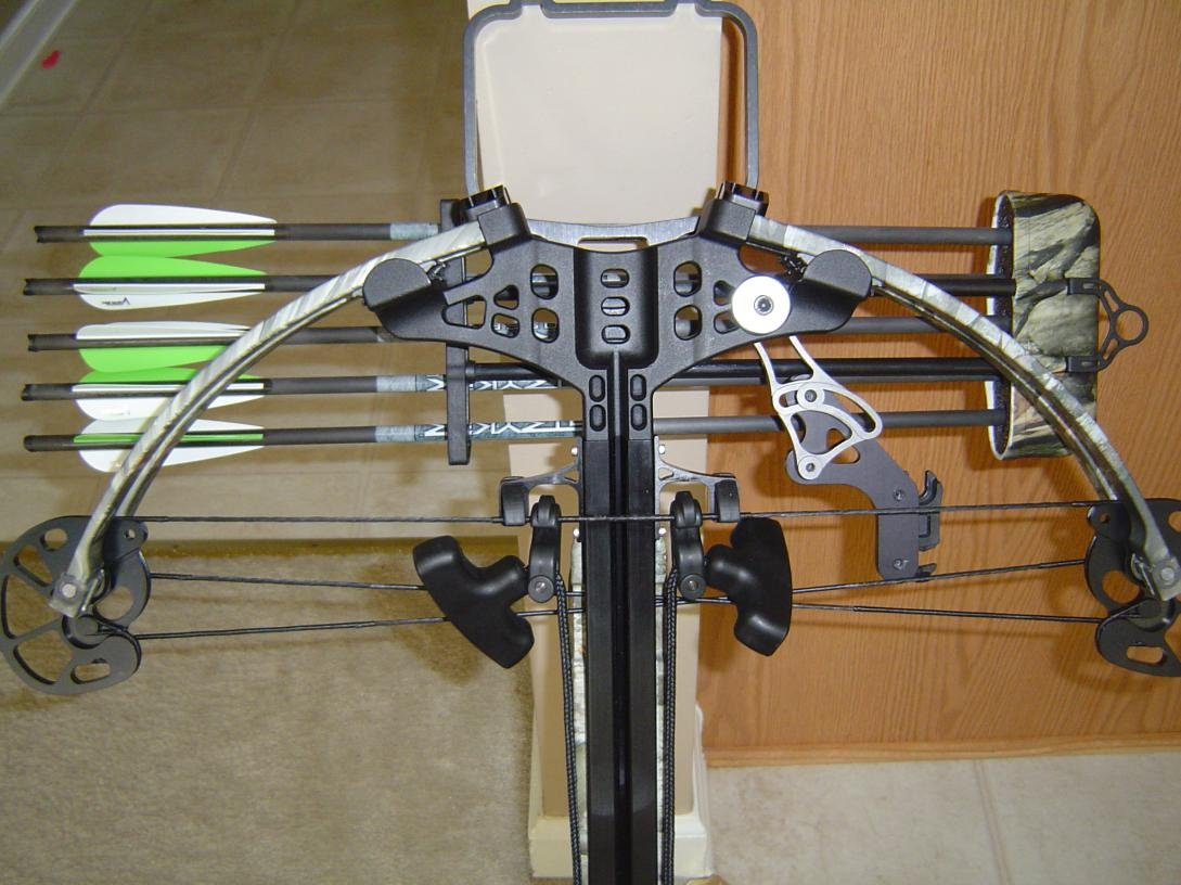 Other Archery Accessories Just Bohning Quiver Mount