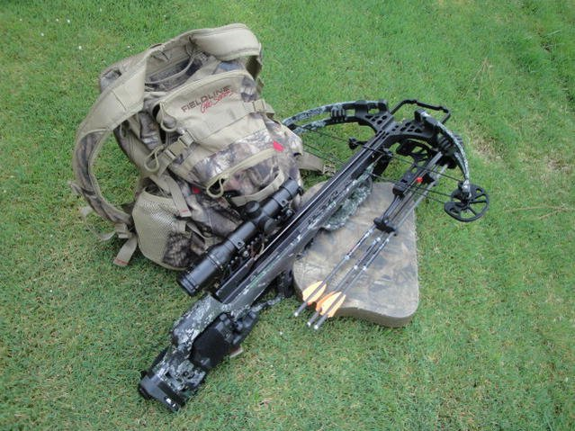 Side Mount Quiver Vs Mounting