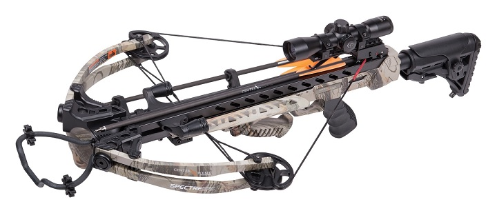 Bruin crossbows   opinions?