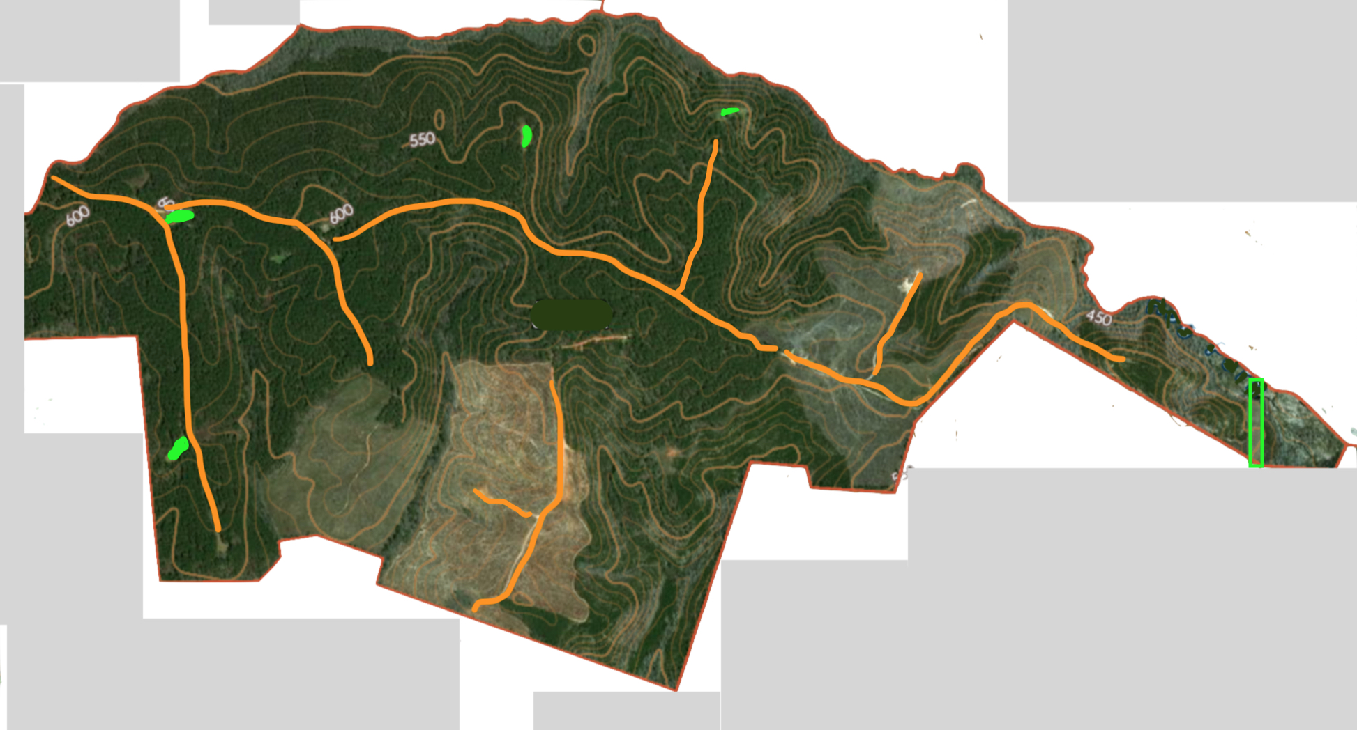 Click image for larger version.  Name:GA Hunting Lease ~1000 Acres.jpg Views:N/A Size:1.10 MB ID:6434011