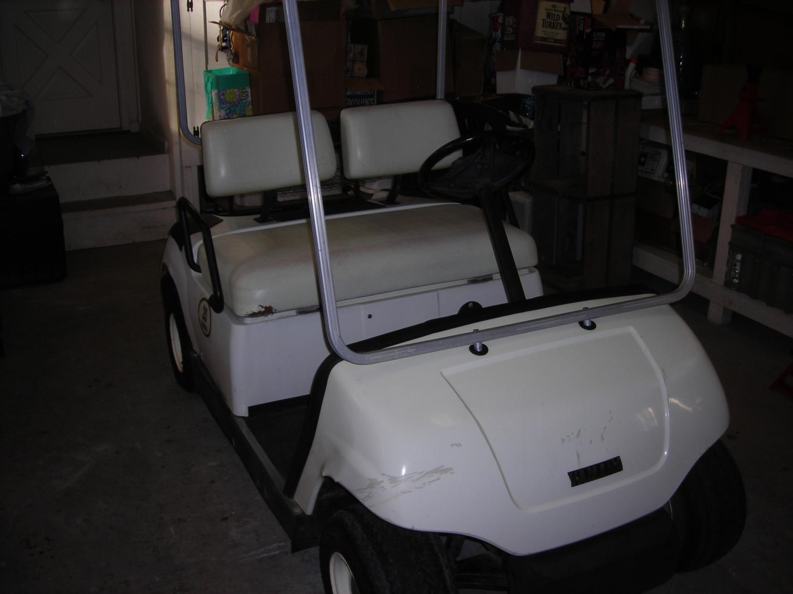 electric hunting vehicle on bus deer stand, wheelchair deer stand, golf cart deer lift,