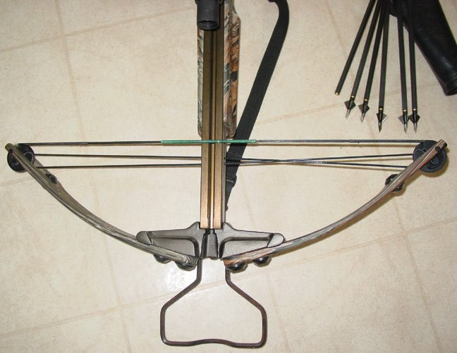 Horton Crossbow for Sale