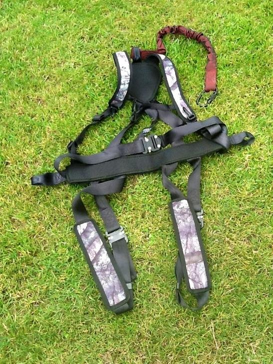 For Sale Gorilla G15 Safety Harness