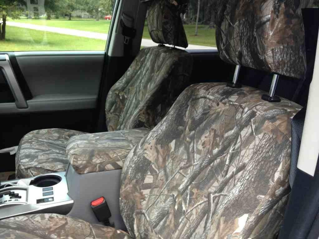 Superhides Seat Covers >> Best Camo Seat Covers