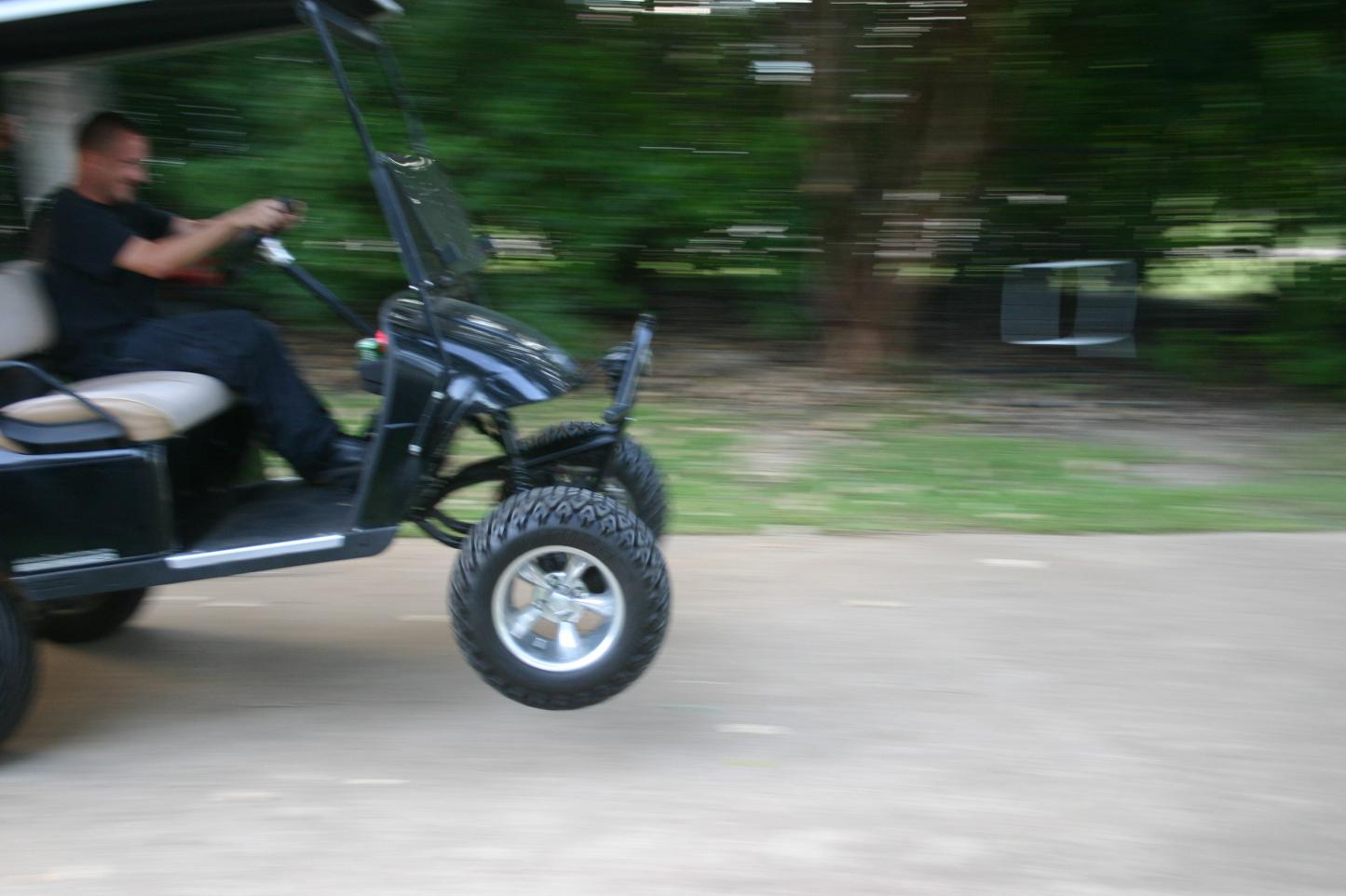 golf cart to hunting buggy ideas Golf Cart Stabilizers on golf players, golf handicap, golf card, golf buggy, golf games, golf tools, golf accessories, golf words, golf cartoons, golf hitting nets, golf machine, golf girls, golf trolley,