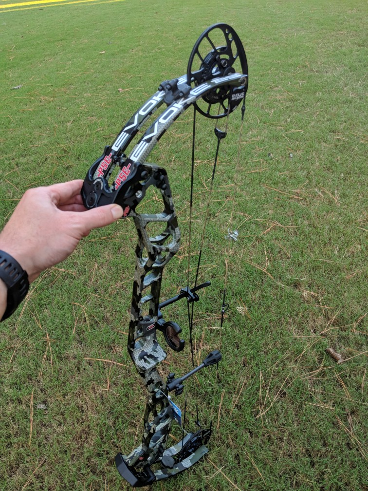 New PSE Evokes and others   Videos, Pics, short reviews