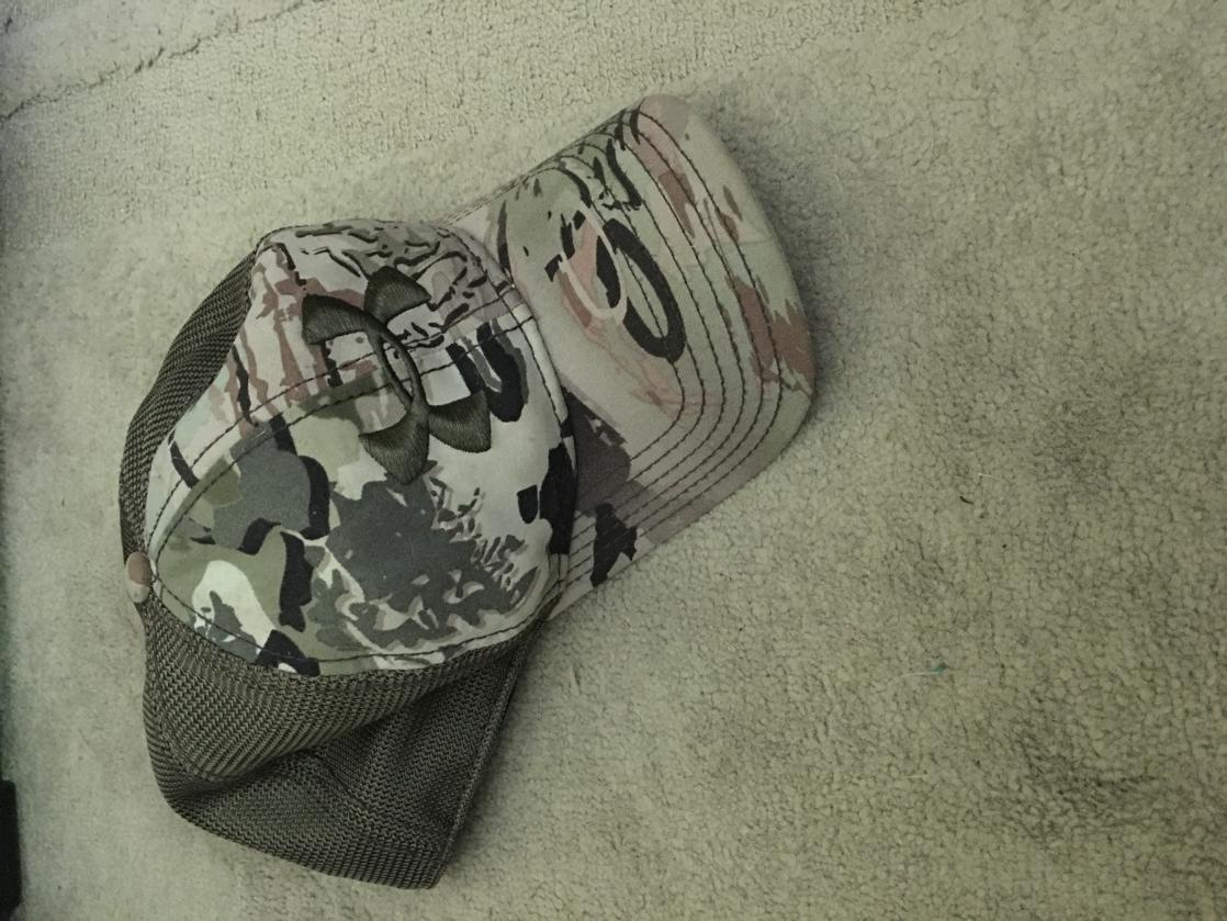 ... cheapest under armour ridge reaper barren hat fed50 8da32 d051a5630e6