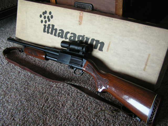 Ithaca gun help!!!!
