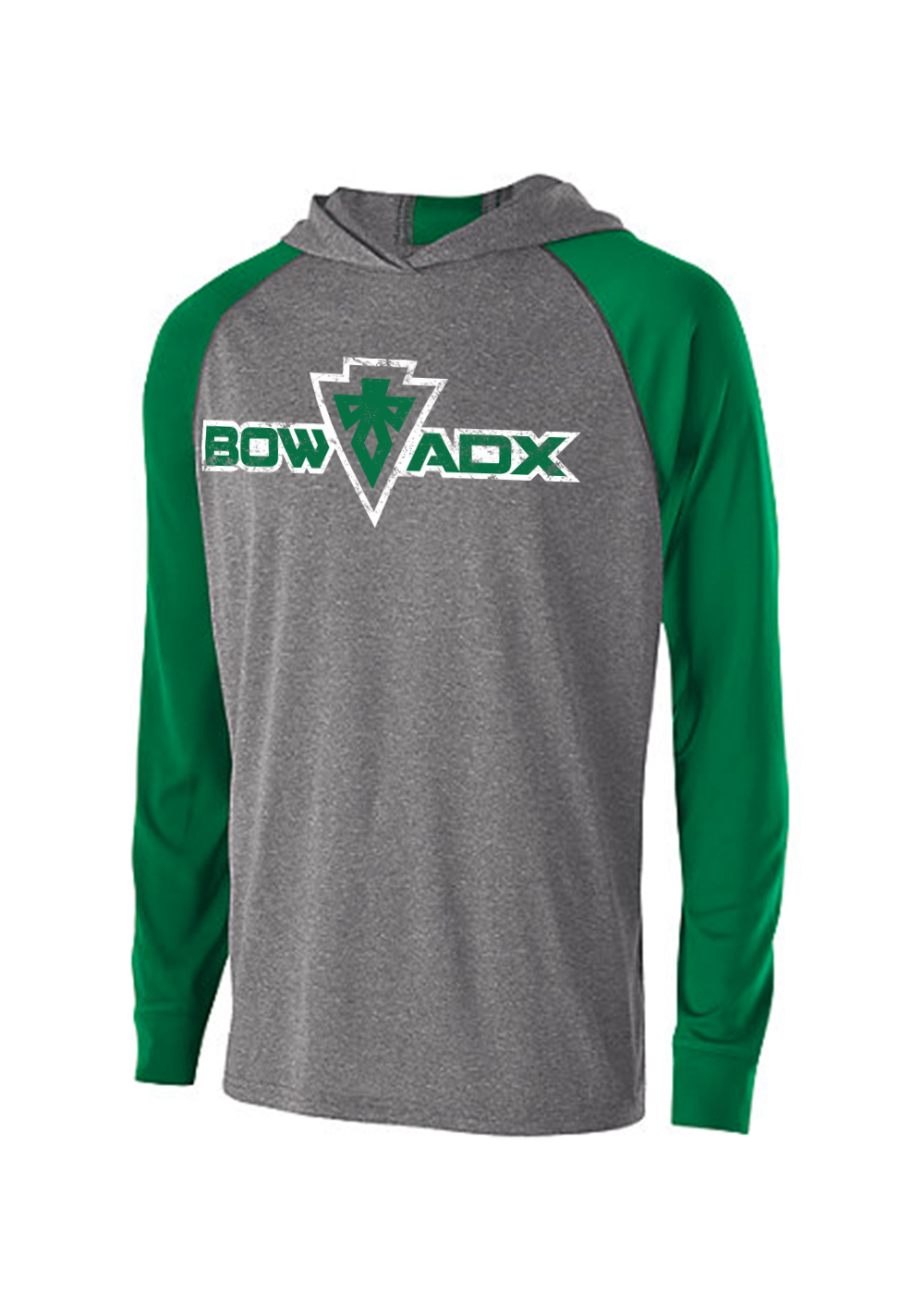 Click image for larger version.  Name:Long-Sleeve-Heather-Graphite-Kelly-Green-Pullover-Hoodie.jpg Views:N/A Size:360.1 KB ID:6290105
