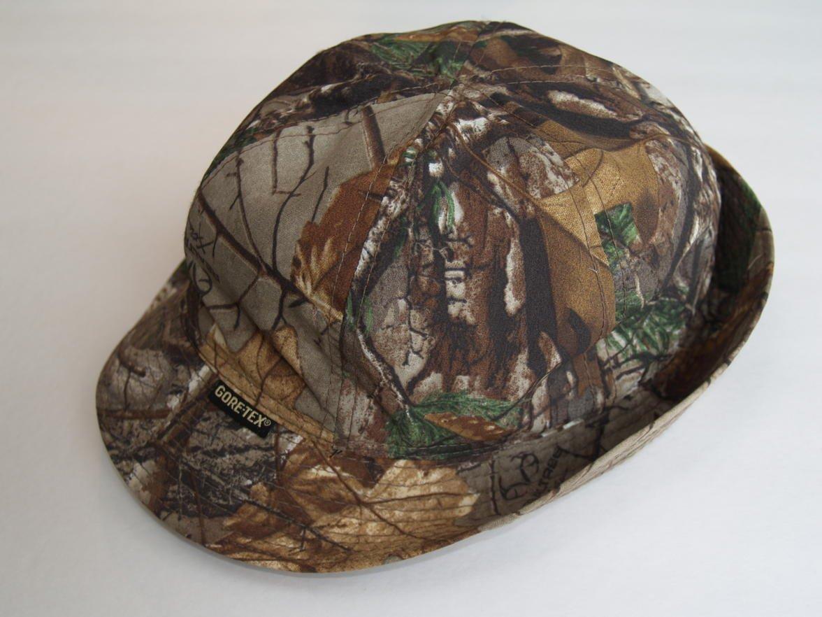 dddf26b358d Gore-Tex® Insulated Jones Cap Hunting Hat w  flip-down ear flaps