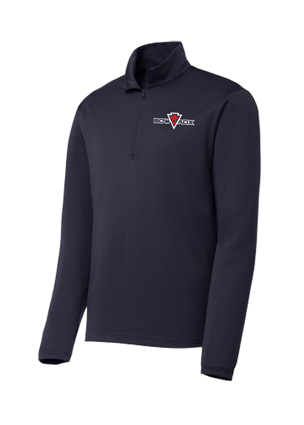Click image for larger version.  Name:Quater-Zip-Navy-Mock.jpg Views:N/A Size:212.3 KB ID:6290115