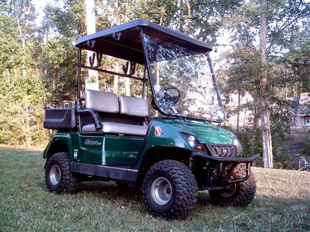 Anybody use a golf cart as make shift a bad boy buggy page 2 name sqs buck buggy rsg views solutioingenieria Images