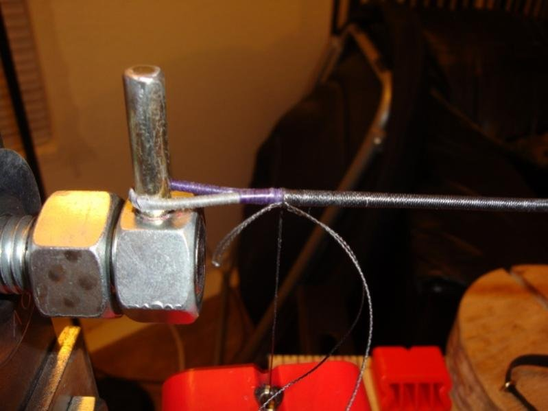 The Comprehensive DIY Compound Bow String/Cable Making Guide