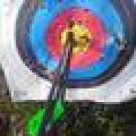 58 inch recurve Flemish twist Bear grizzly recurve bow string
